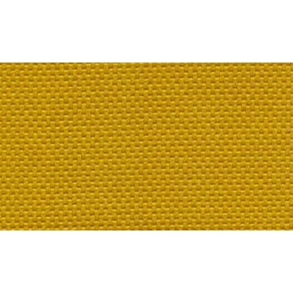Žltá dvojmiestna pohovka Jalouse Maison Irina