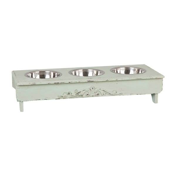 Trojité misky pre psa Dog Bowls