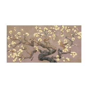 Obraz na plátne Marmont Hill Brisbane Botanic Branches, 61×30 cm