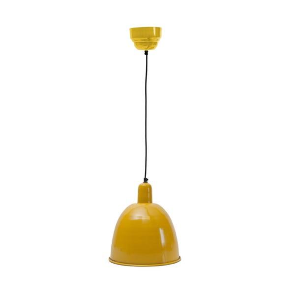Lustr Araña, žltý