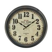Nástenné hodiny Novita Old Town, ⌀ 38 cm