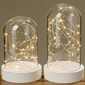LED svietiaca dekorácia Boltze Harry, výška 22 cm