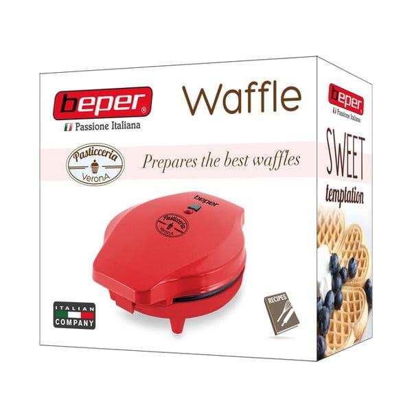 Stroj na prípravu waflí Beper