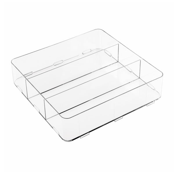 Organizér InterDesign Clarity Triple