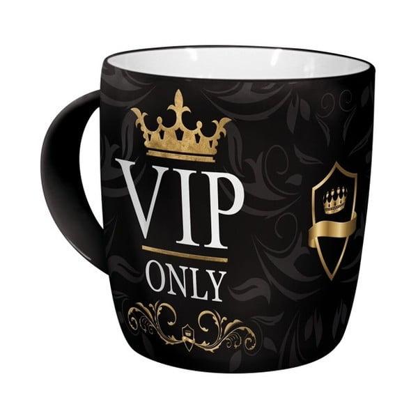 Keramický hrnček Postershop VIP