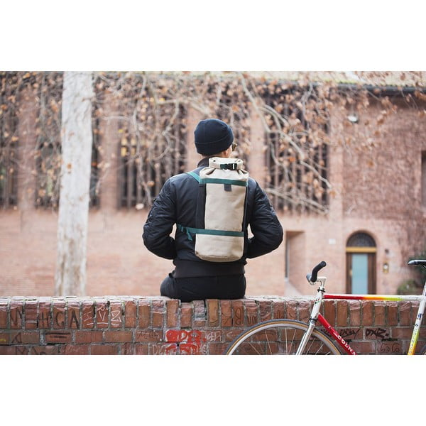 Športová taška/batoh Sportiva Khaki/Green