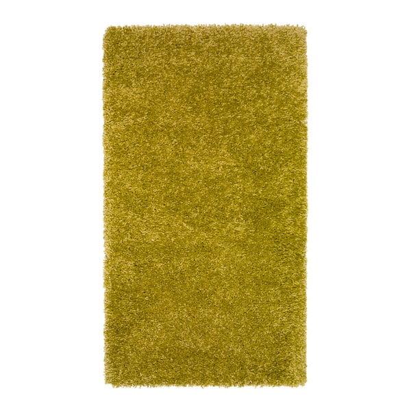 Zelený koberec Universal Aqua, 133 × 190 cm