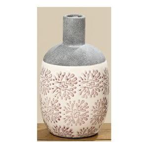 Váza Boltze Sangina, 20x12cm