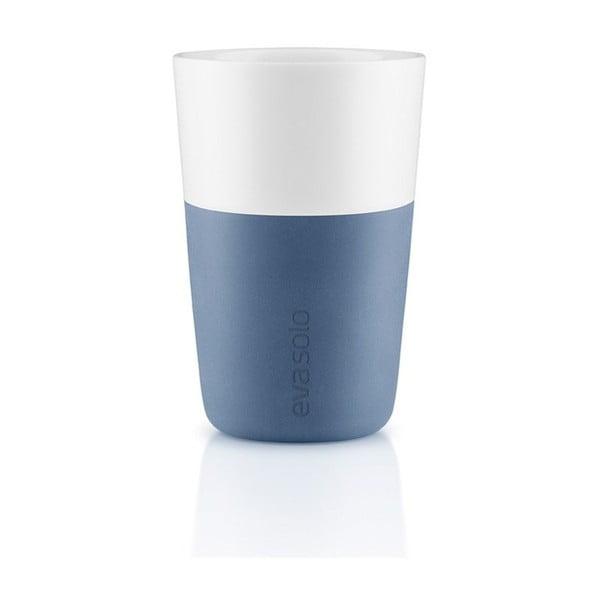 Pohár Eva Solo Café Latté Moonlight, 360 ml, 2ks