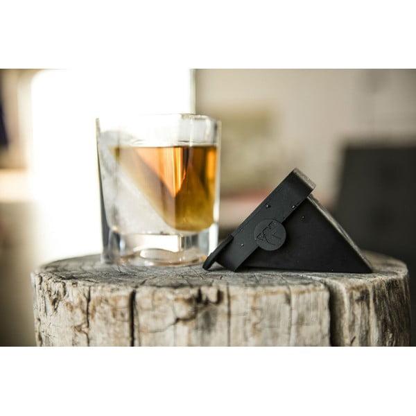 Poháre na whiskey s formou na ľad Whiskey Wedge
