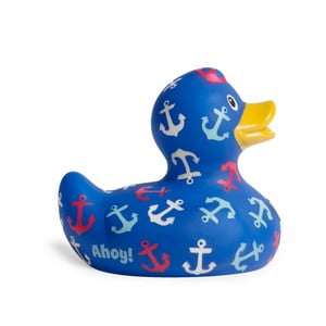 Kačička do vane Bud Ducks Mini Ahoy