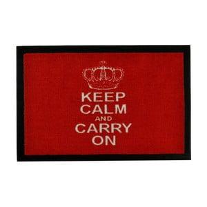 Rohožka Carry On, 40x60 cm