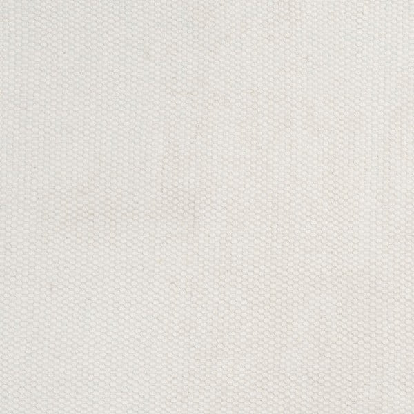 Vlnený koberec Bombay White, 200x300 cm