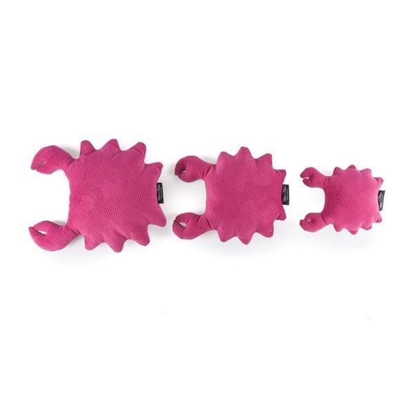 Hračka Crab Pink L