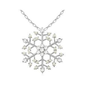 Prívesok s krištáľmi Swarovski Elements Crystal Aurelie