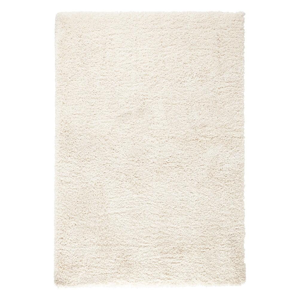 Krémový koberec Mint Rugs Venice, 160 × 230 cm