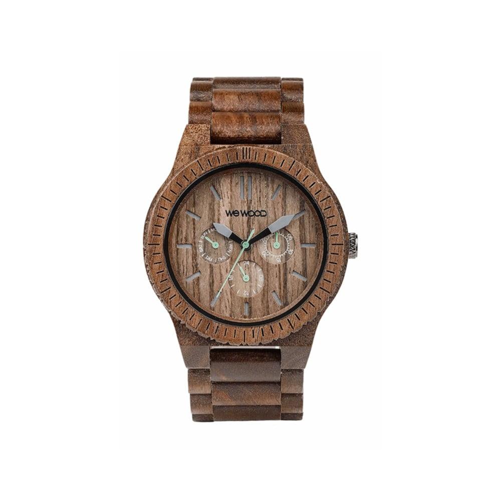 7d42269ad Drevené hodinky WeWood Kappa | Bonami