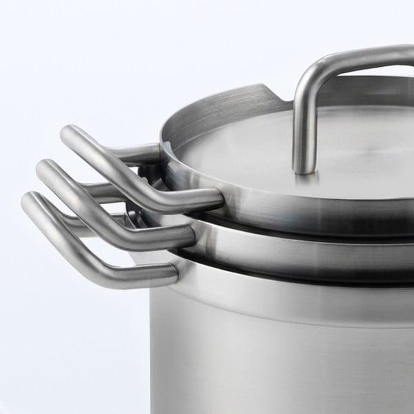 Antikoro hrniec BK Cookware Q-linair Master, 18cm