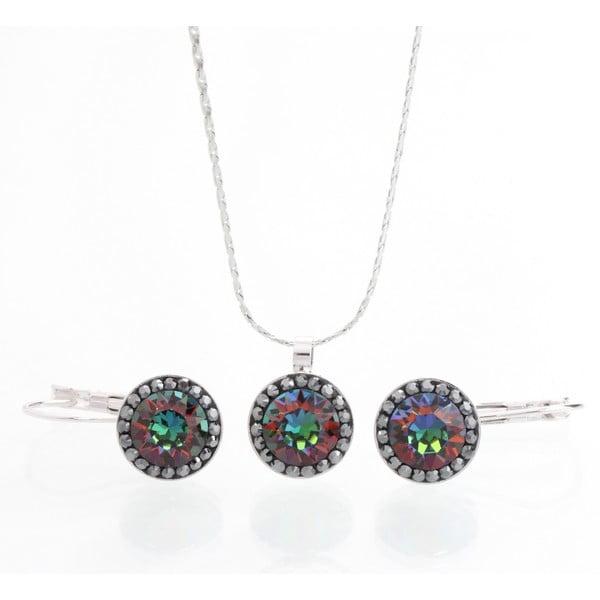 Set náhrdelníka a náušníc Laura Bruni Chule