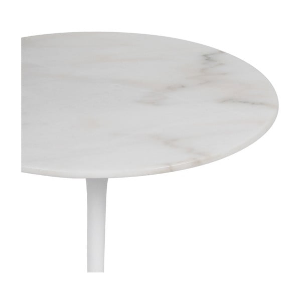 Kávový stolík Saarinen Mármol
