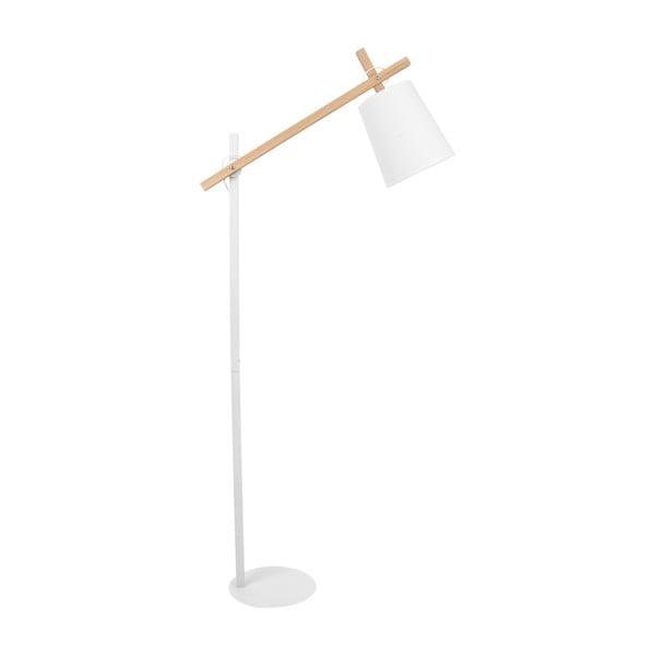 Stolová lampa Present Time Metal White