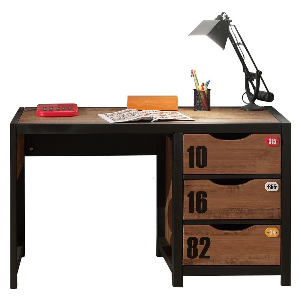 Pracovný stôl Vipack Alex