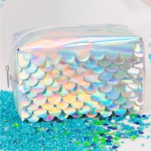 Kozmetická taštička/peňaženka Now or Never Mermaid Tales