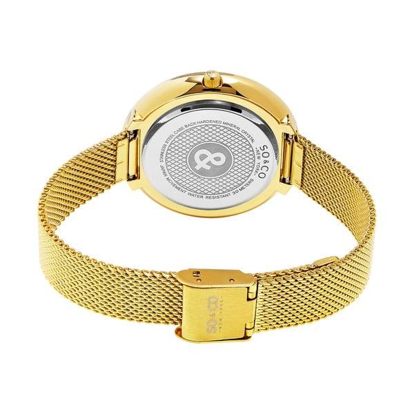 Dámske hodinky So&Co New York GP16083