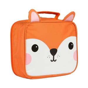 Obedová taška Sass & Belle Hiro Fox Kawaii