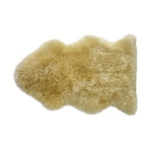 Ovčia kožušina Cream, 90 cm