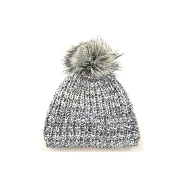 Dámska čiapka Melanz Grey