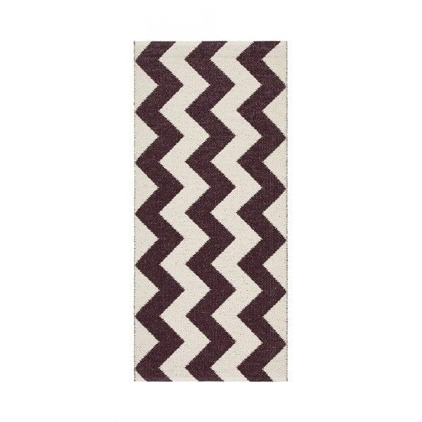 Vysoko odolný koberec Mora V11, 60x160 cm