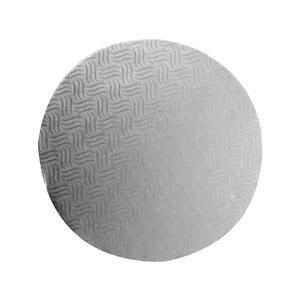 Sivá guľatá prekládacia karta na torty Mason Cash Baking, ⌀ 30 cm