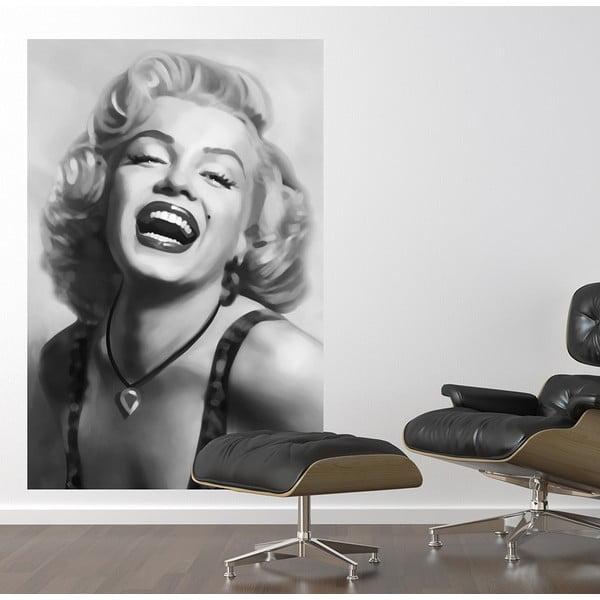 Veľkoformátová tapeta Marilyn Monroe, 115x175 cm