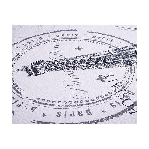 Prešívaná prikrývka Paris, 200x220 cm