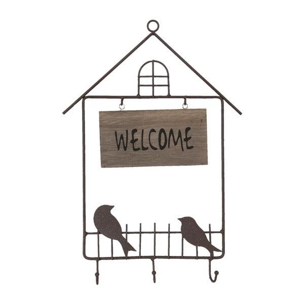 Závesné háčiky Welcome Birds