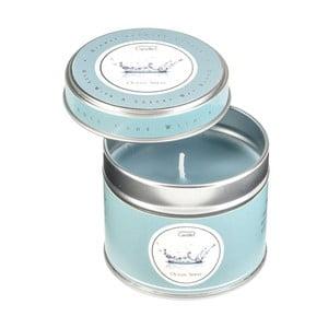Aroma sviečka v plechovke Ocean Spray, doba horenia 32 hodín