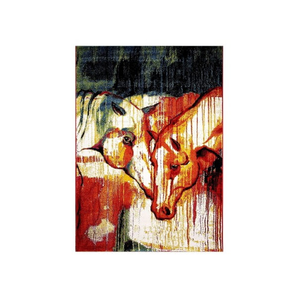 Koberec Inaula, 80x150 cm
