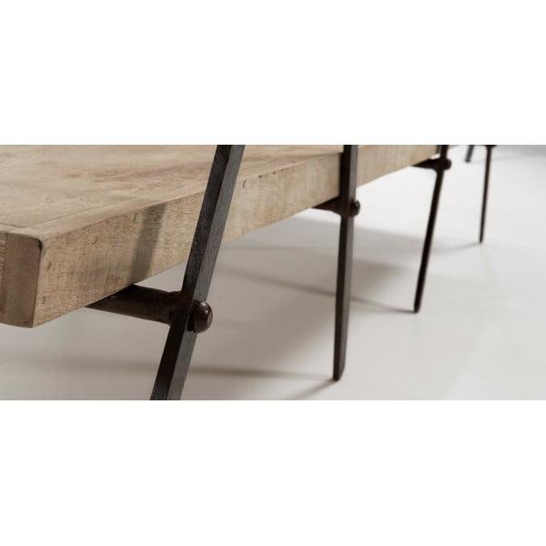 Konzolový stôl Nagrom
