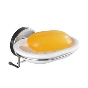 Miska na mydlo bez nutnosti vŕtania Wenko Vacuum-Loc, až 33 kg