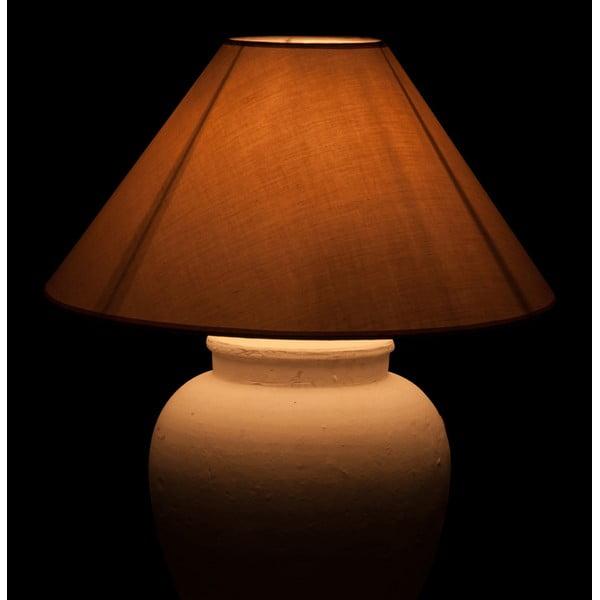 Stolová lampa Ceramic Mat, 40 cm