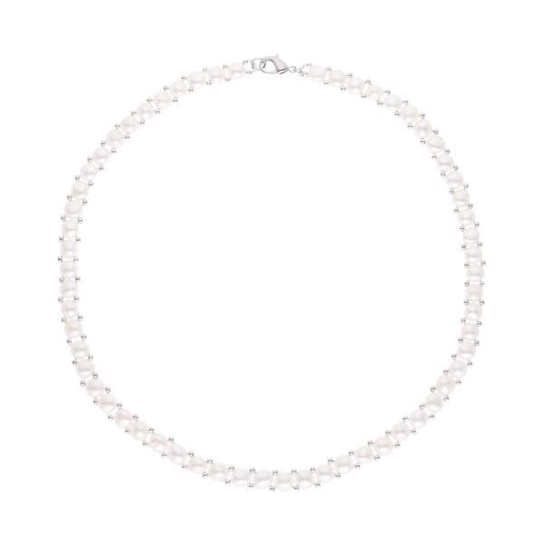 Náhrdelník s riečnymi perlami Zaharias