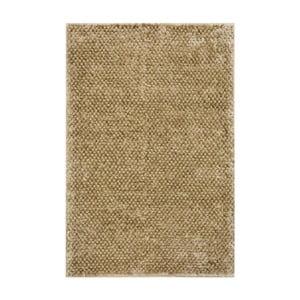 Ručne tkaný koberec Bakero Dessert Champagne, 160 x 230 cm