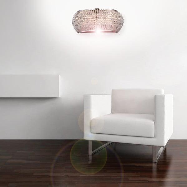 Nástenné svietidlo Evergreen Lights Fiala