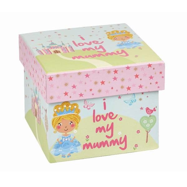 Hrnček v darčekovom boxe Love Mummy, 284 ml