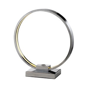 Stolní lampa Circle