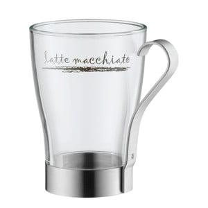 Poháre na Latte Macchiato WMF, výška 11,5 cm