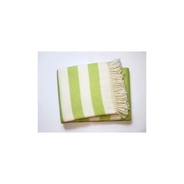 Deka Candy Lime Green, 140x180 cm