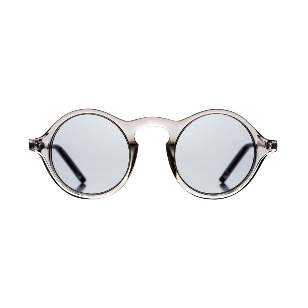 ddf47e5cd Strieborné slnečné okuliare so zrkadlovými sklami Marshall Bryan ...
