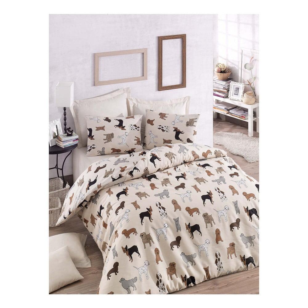 Obliečky s plachtou Havha, 200 × 220 cm